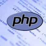 Ejemplo PHP: funciones de conexión a mySQL