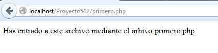 archivo php primero