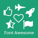 Añadir iconos font-awesome a custom post types del dashboard en WordPress